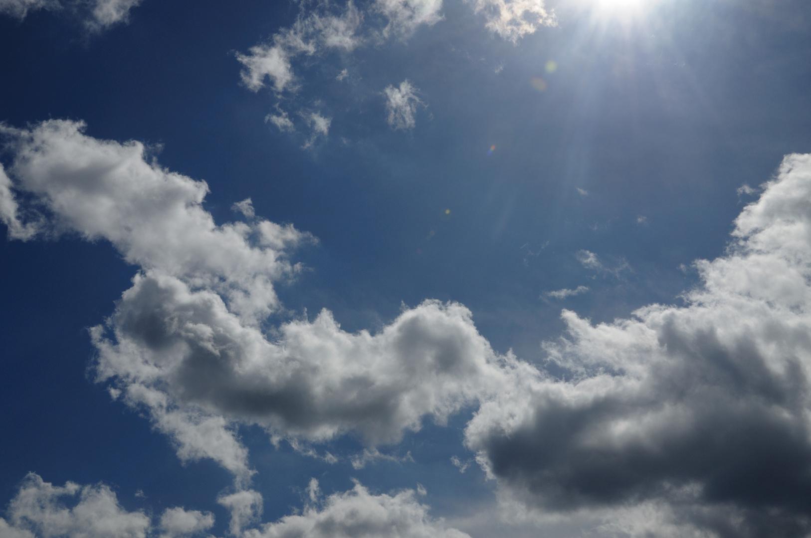 On cloud nine *__*