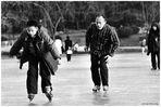 on ice ###