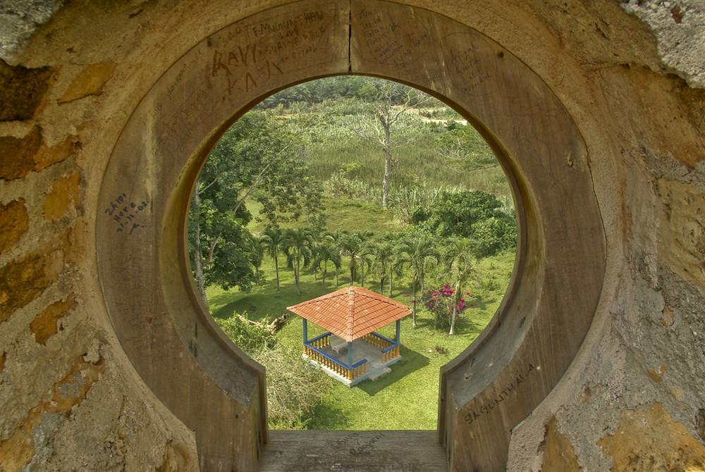 On Kellies Castle, near Ipoh, West Malaysia