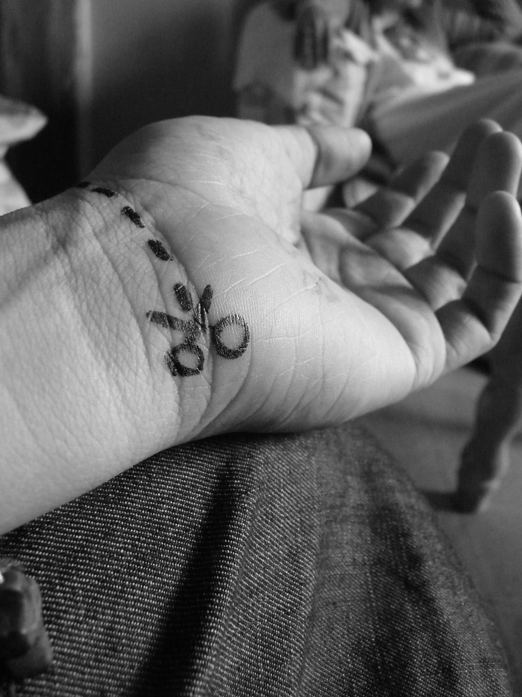 [ On peut se resoudre à perdre sa vie mais pas a l'absence de ceux qu'on aime...]