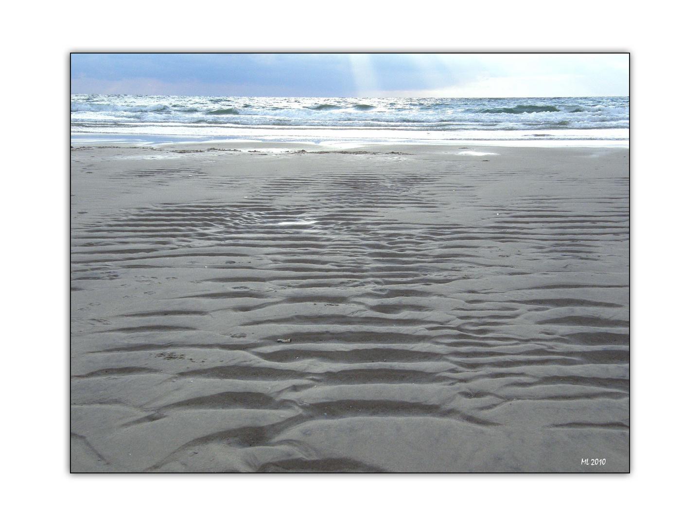 on the beach #3