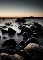 [ ... on the rocks ]