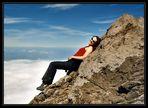 On top of the World - Über den Wolken