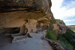 On tour im Mesa Verde