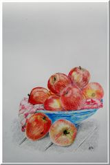 One apple.....