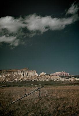 One Day In Utah