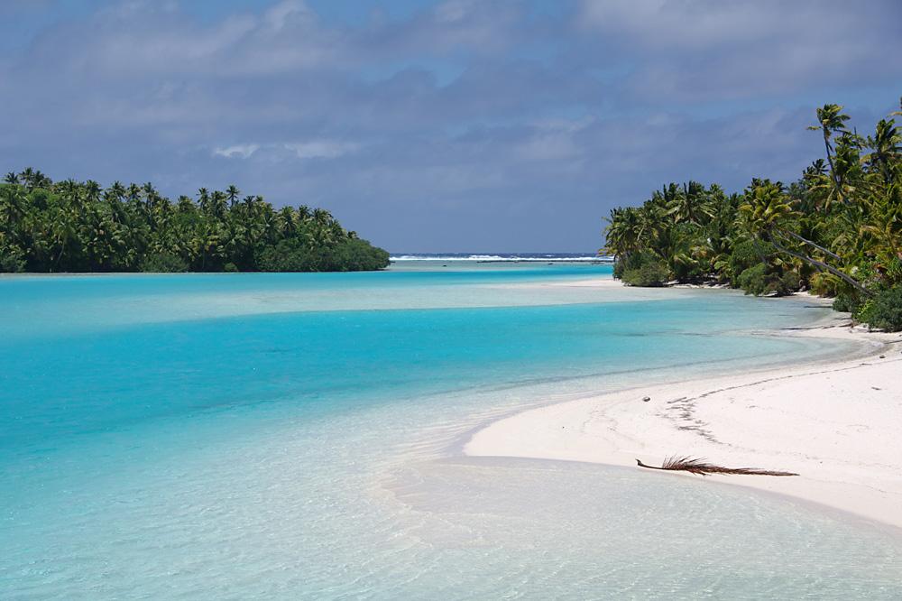 One Foot Island II
