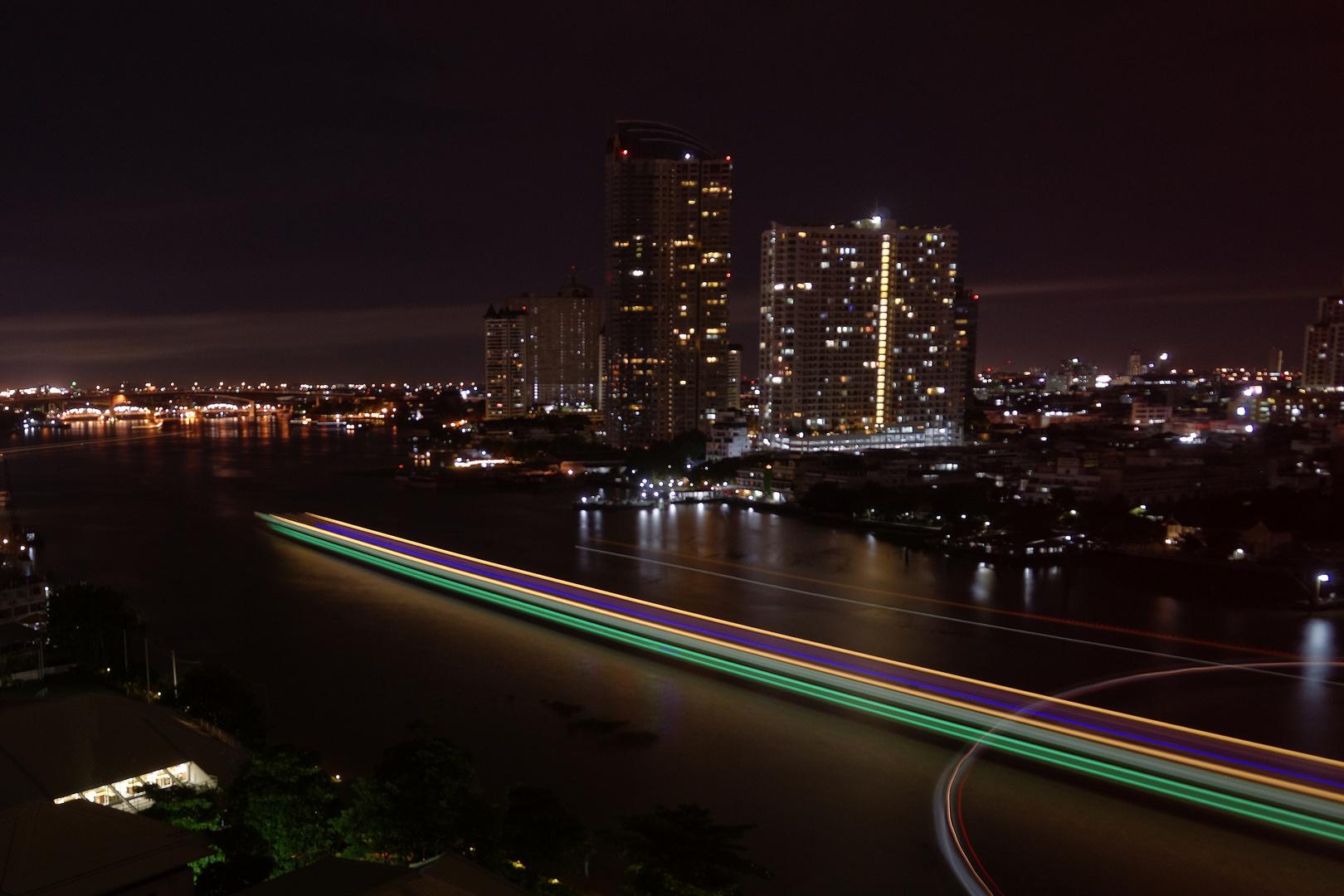 One night in Bangkok II