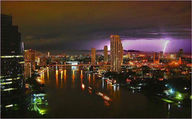 One Night in Bangkok, reload