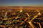 One Night In Paris I