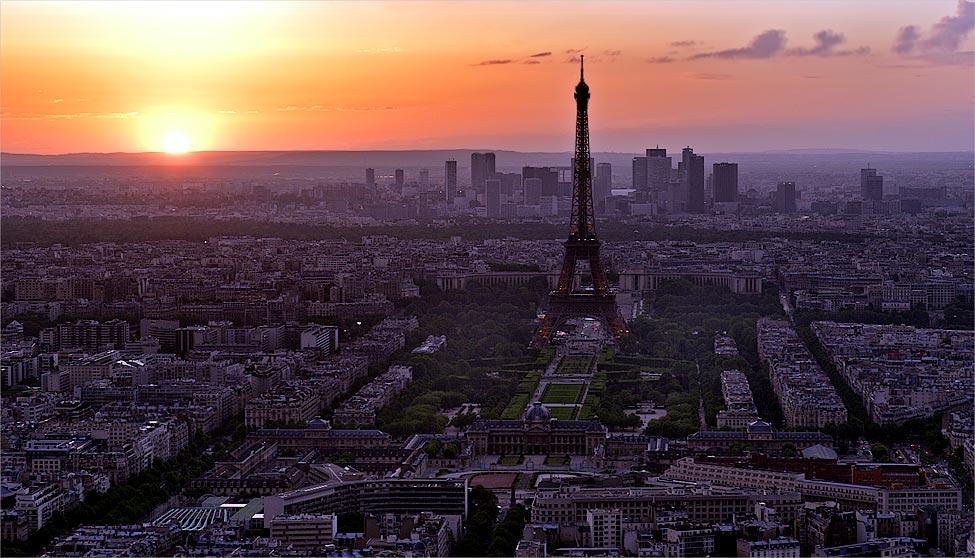 One Night In Paris VII