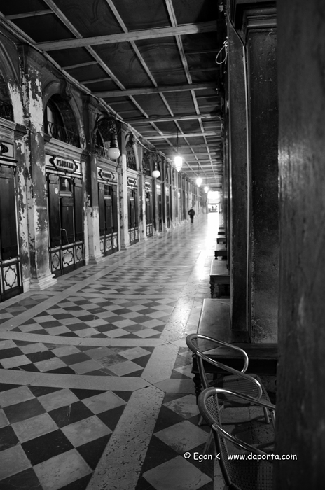 one night in Venice (2)