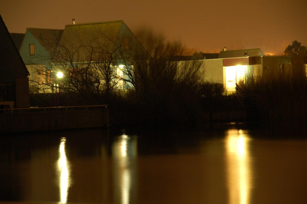 One Night in Zaandvoort