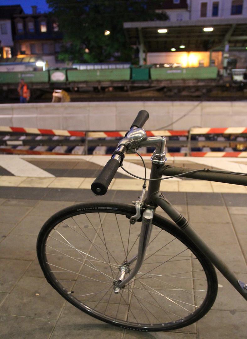 One of my bikes