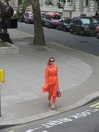 one woman in london