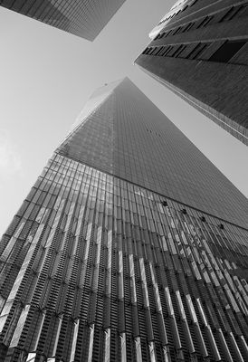One World Trade Center NY
