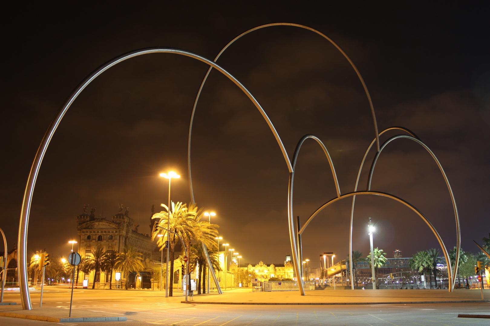 """""""ONES"""" in Barcelona"""