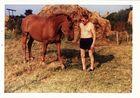 Onkel Otto hat sein Königreich für ein Pferd gegeben