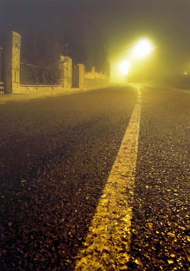Only Fog