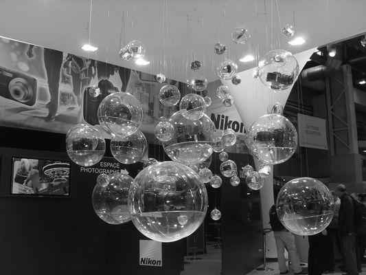 ooo Les bulles numériques oooo