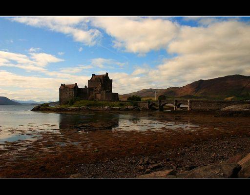 oooh Schottland was für eine geile Zeit, was für ein fantastisches Land