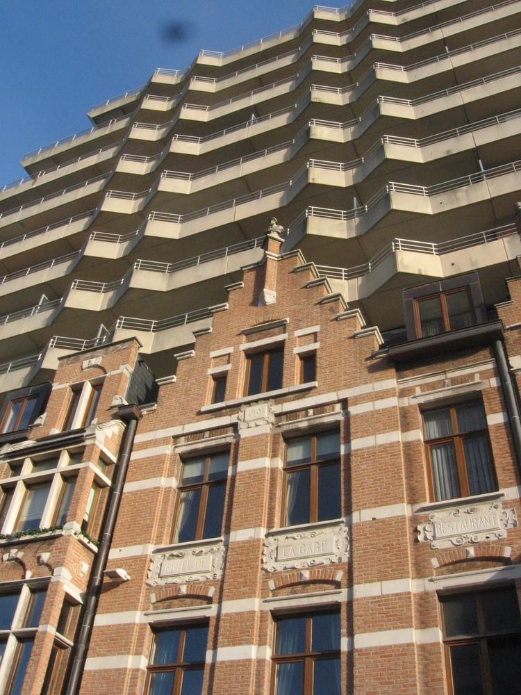 Oostende - Die Stadt an der belgischen Küste