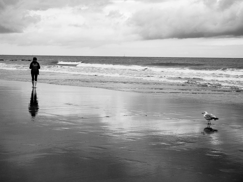 Oostende Strand IV