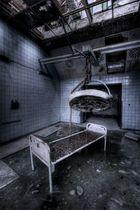 OP-Saal Beelitz-Heilstätten