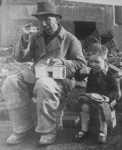 Opa & Enkel