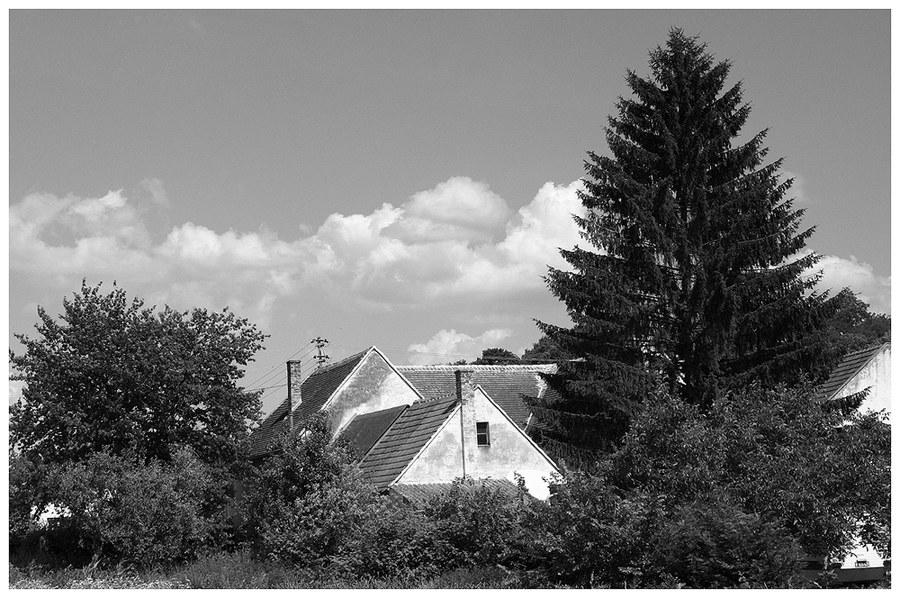 Opas Haus