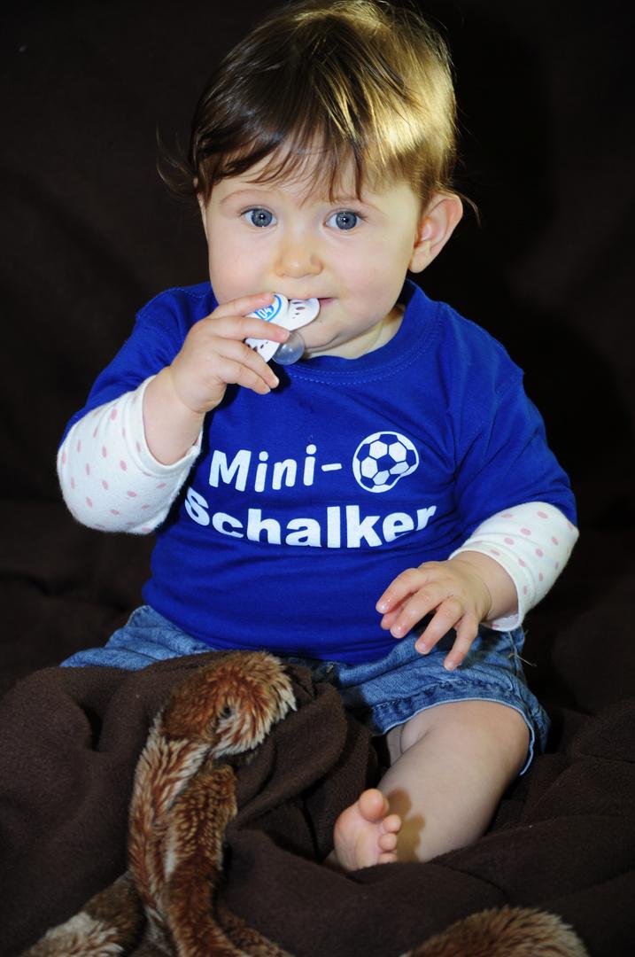 Opas Mini Schalker
