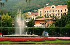Opatija - ein eleganter Ferienort an der Adria
