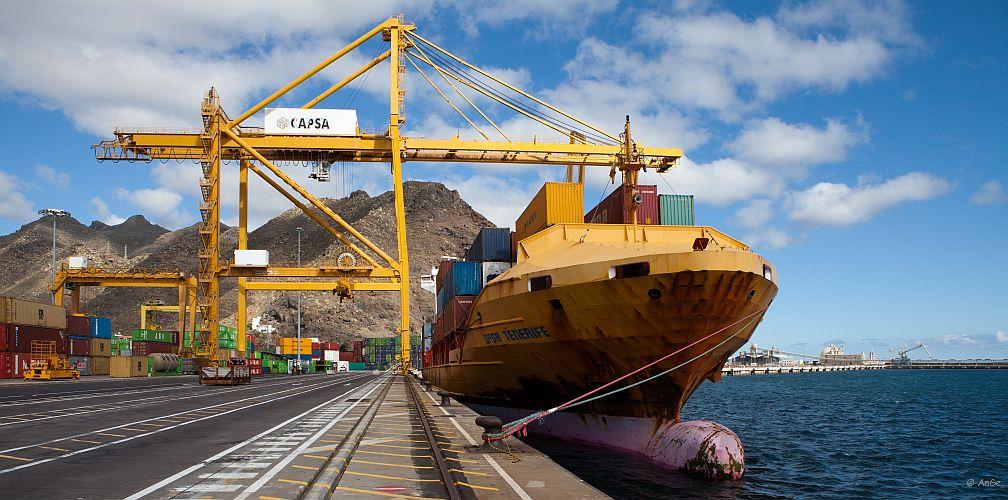 OPDR Tenerife