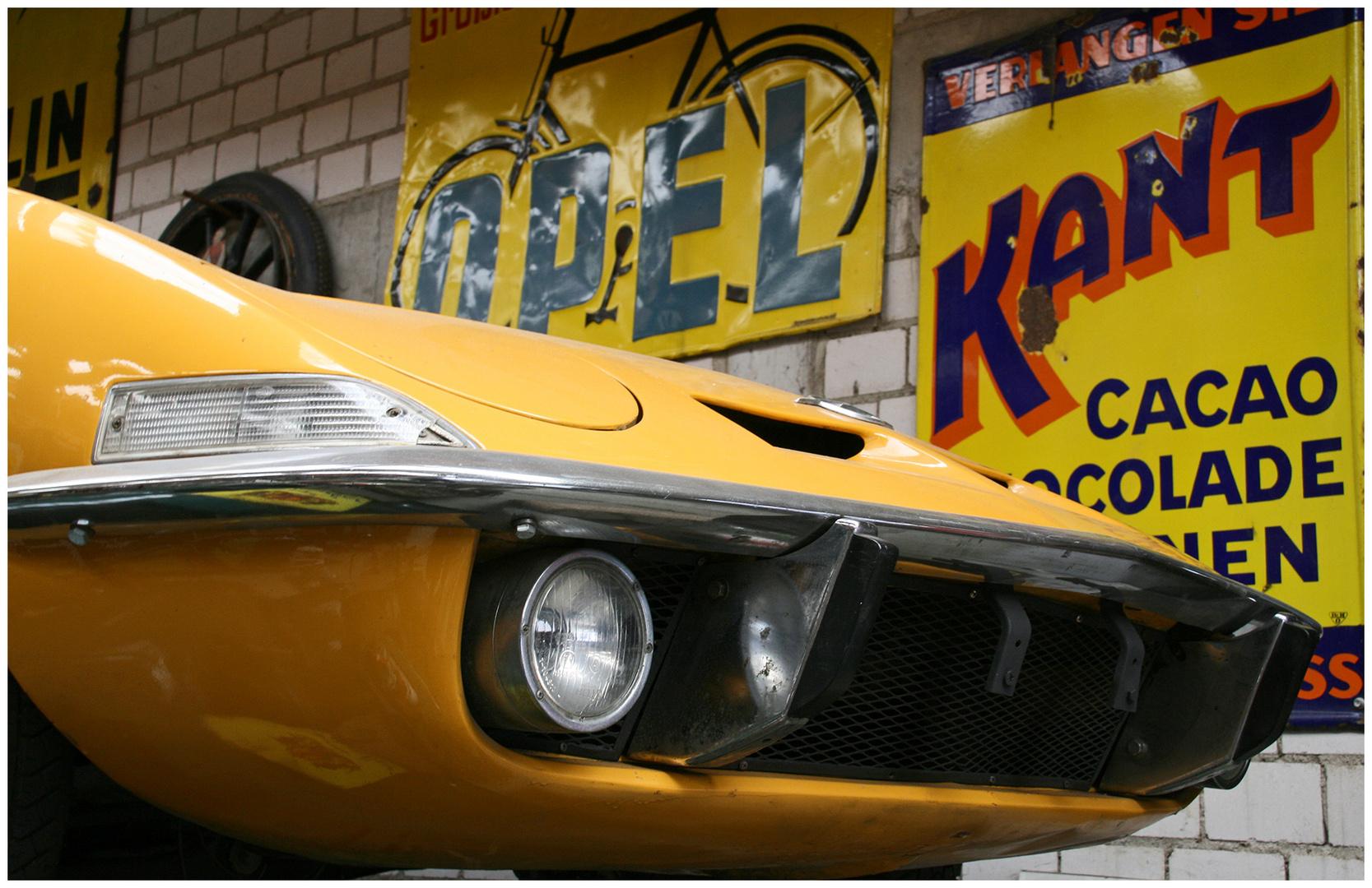 Opel !!