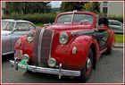 Opel Admiral Baujahr 1938