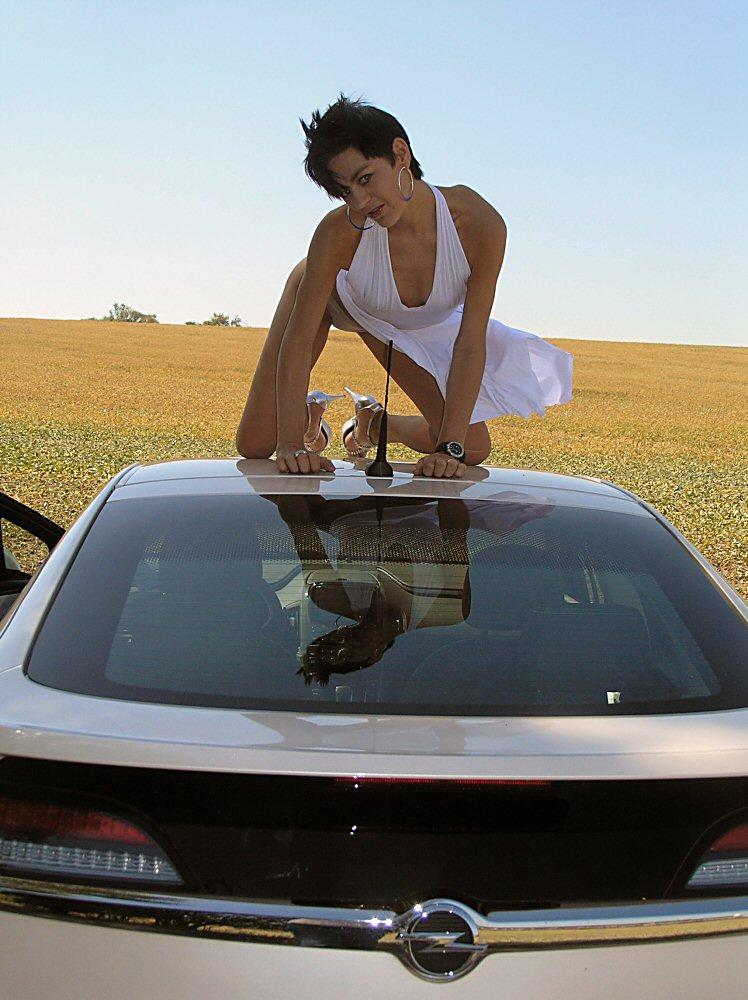 Opel Hofbauer opel ampera shooting foto bild szene meine favoriten heiß