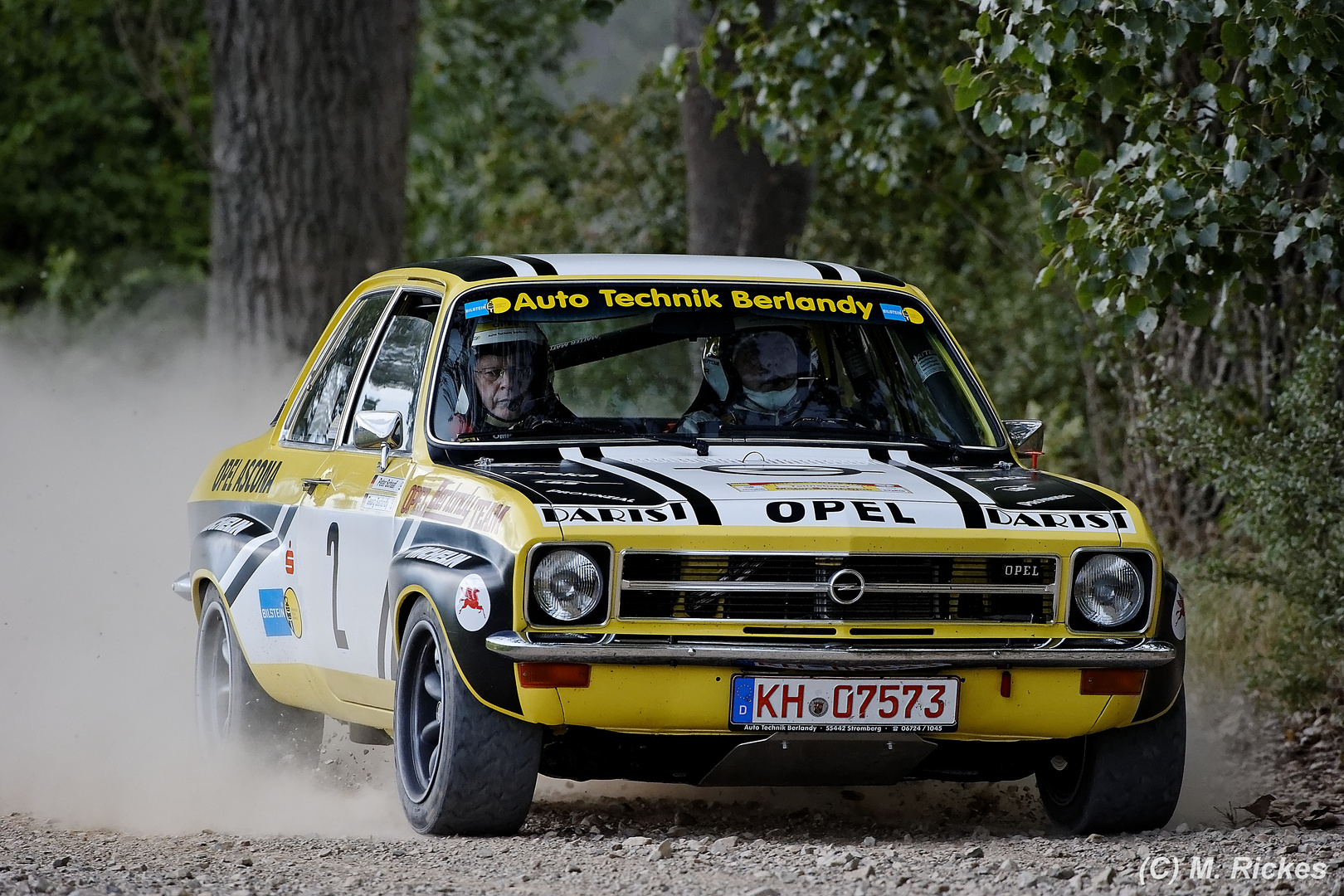 opel ascona auto technik berlandy foto bild sport motorsport rallyesport bilder auf. Black Bedroom Furniture Sets. Home Design Ideas