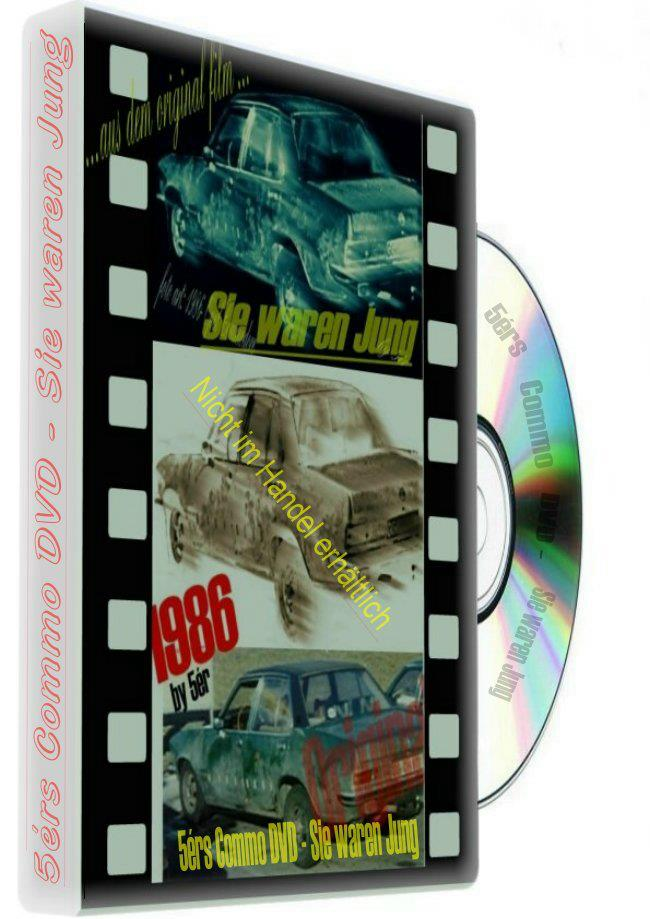 Opel Commodor B  ...Commo-cover...