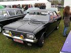 Opel Commodore A