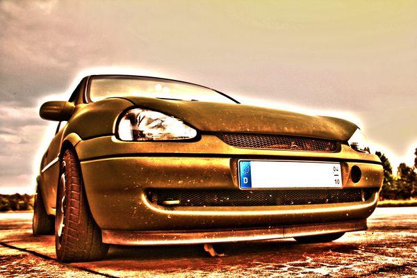 Opel Corsa 2,0l 16v