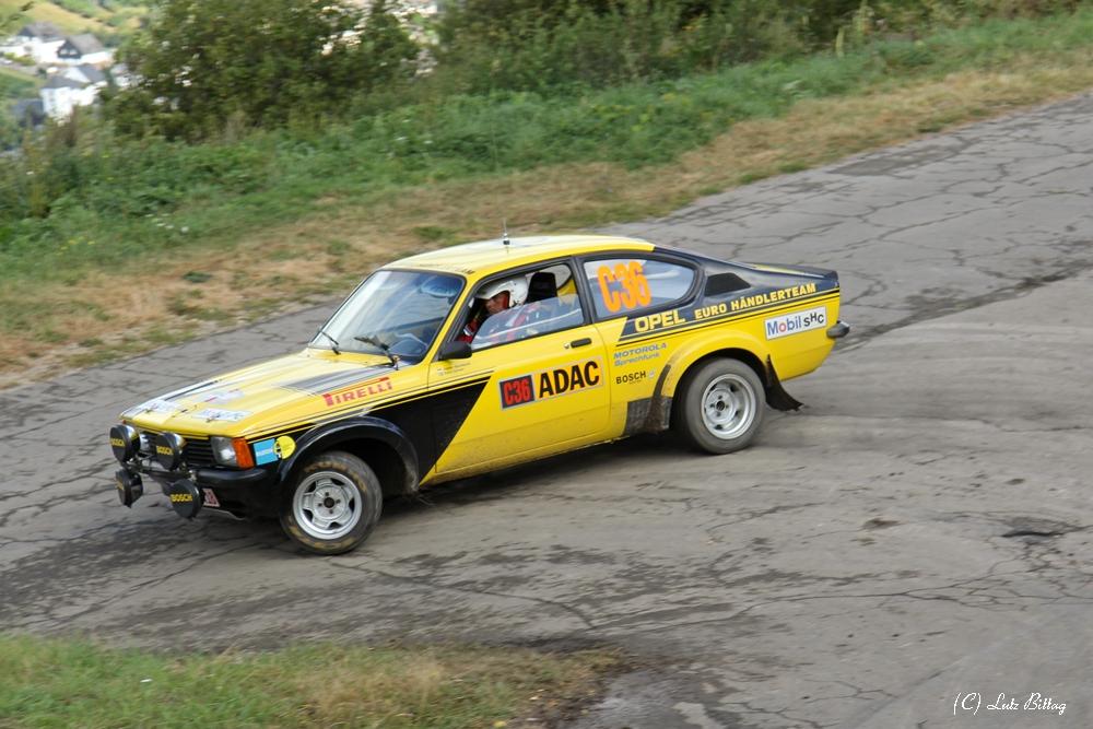 Opel Euro Händlerteam