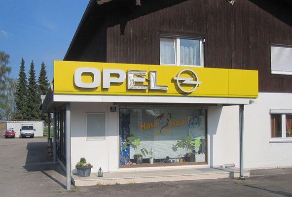 Opel Friseur