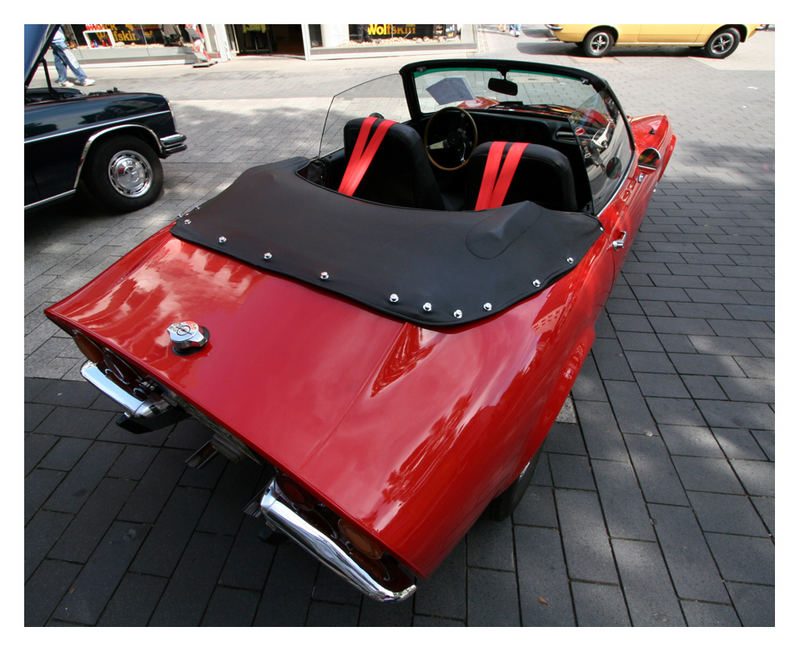 opel gt cabrio foto bild autos zweir der oldtimer. Black Bedroom Furniture Sets. Home Design Ideas