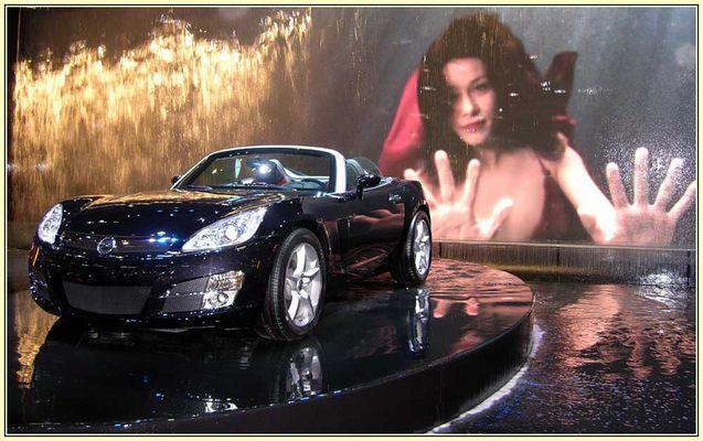 Opel GT: Rückkehr einer Legende