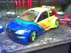 Opel GTI
