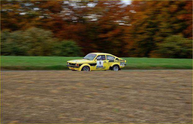 """""""Opel-Nostalgie"""""""