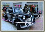 Opel Olympia 1950 / 1951