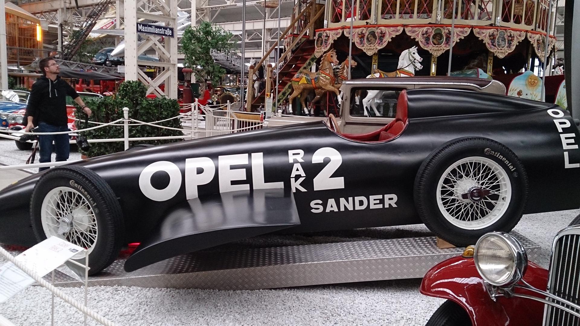 Opel Power