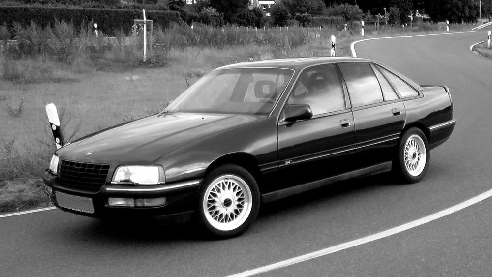 opel senator foto bild autos zweir der oldtimer youngtimer auto legenden bilder auf. Black Bedroom Furniture Sets. Home Design Ideas