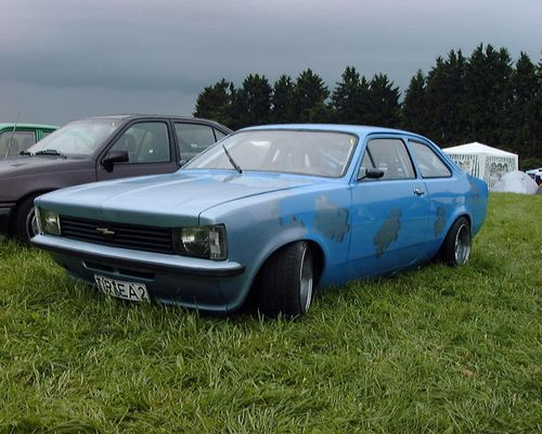 Opeltreffen Oberbibrach